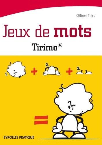 télécharger Jeux de mots : Tirimo