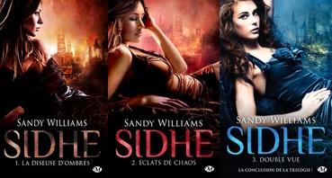 Sidhe