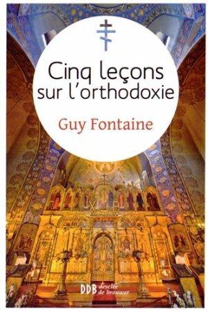 Fontaine Leçons