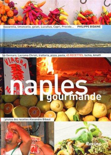 télécharger Naples gourmande