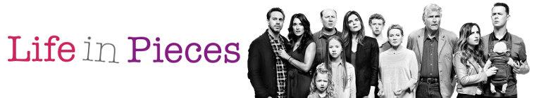Life in Pieces Season 3 Episode 22 [S03E22]