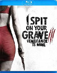 I Spit on Your Grave 3 poster image