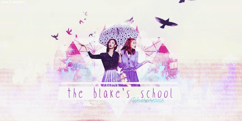 The Blake's School