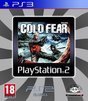 Cold Fear (PS2 Classic)