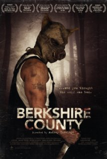 Berkshire County poster image