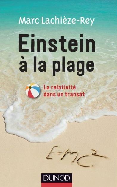 Einstein à la plage : La relativité dans un transat (2015)