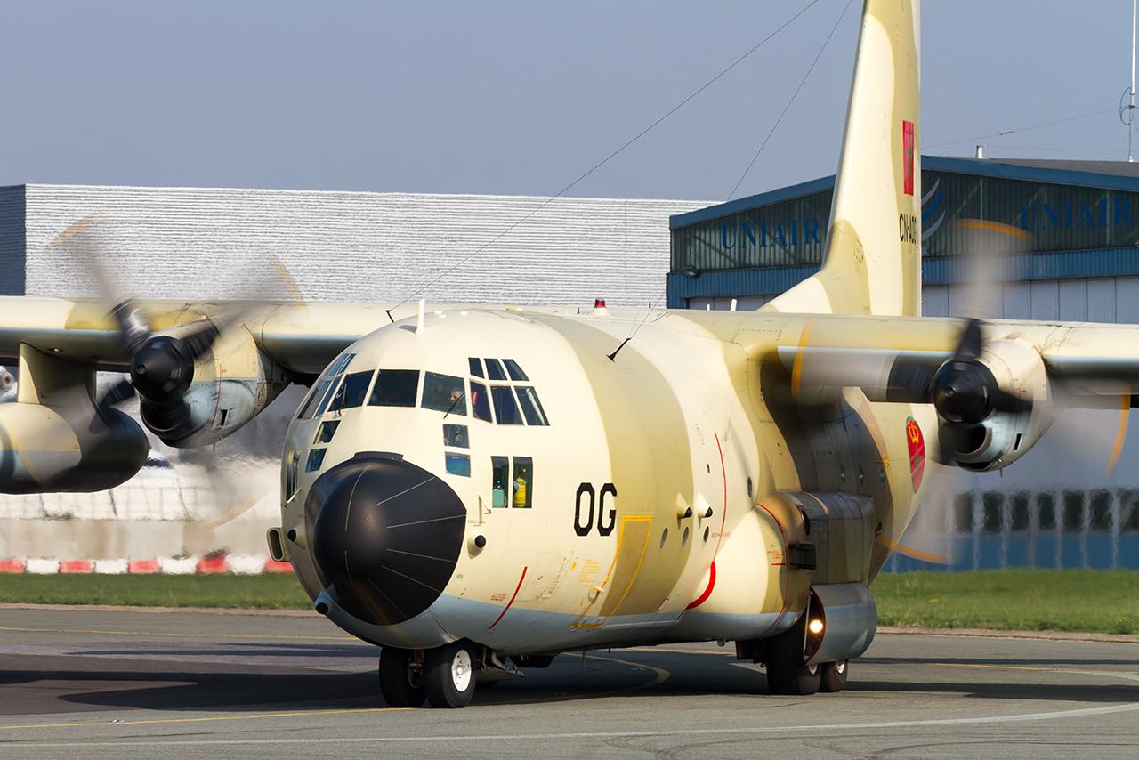 طائرات النقل العاملة بالقوات المسلحة المغربية - صفحة 2 151008102116284363