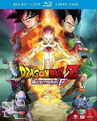 Doragon bôru Z: Fukkatsu no poster image