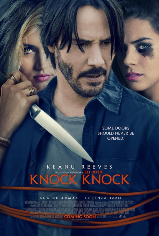 Knock Knock poster image