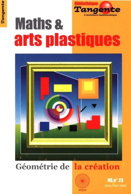 Maths & arts plastiques : Géométrie de la création