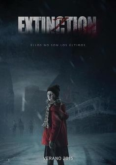Extinction poster image