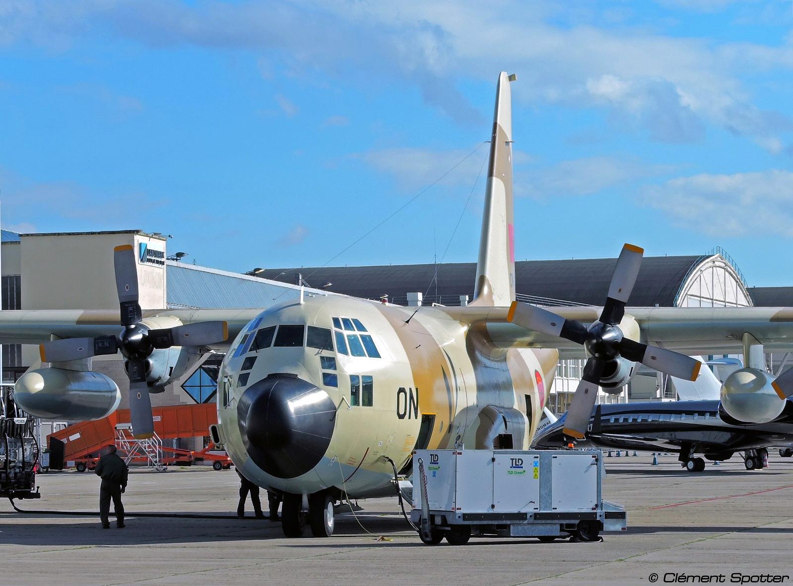 طائرات النقل العاملة بالقوات المسلحة المغربية - صفحة 2 151019052755835642
