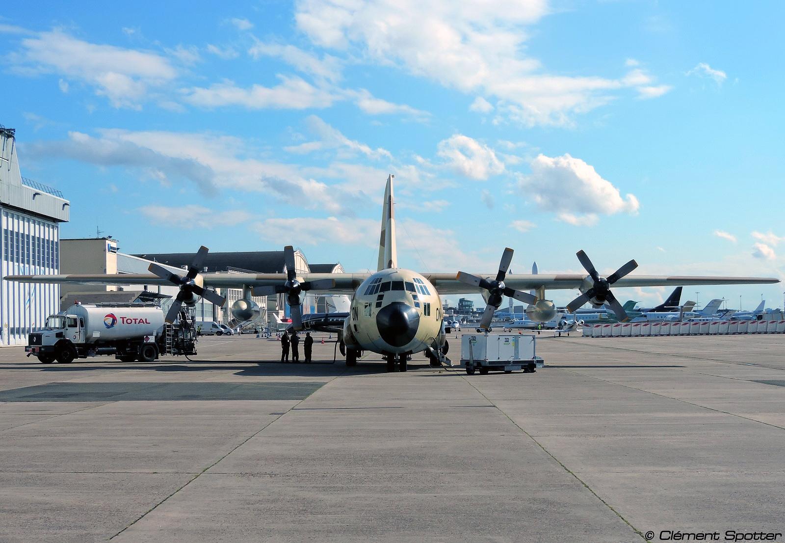 طائرات النقل العاملة بالقوات المسلحة المغربية - صفحة 2 151019052756126790