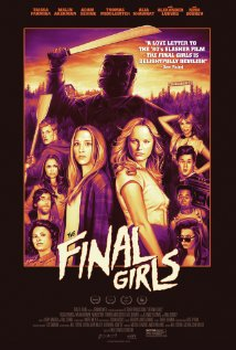 The Final Girls poster image