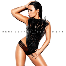 Poster for Confident - (Deluxe Edition)