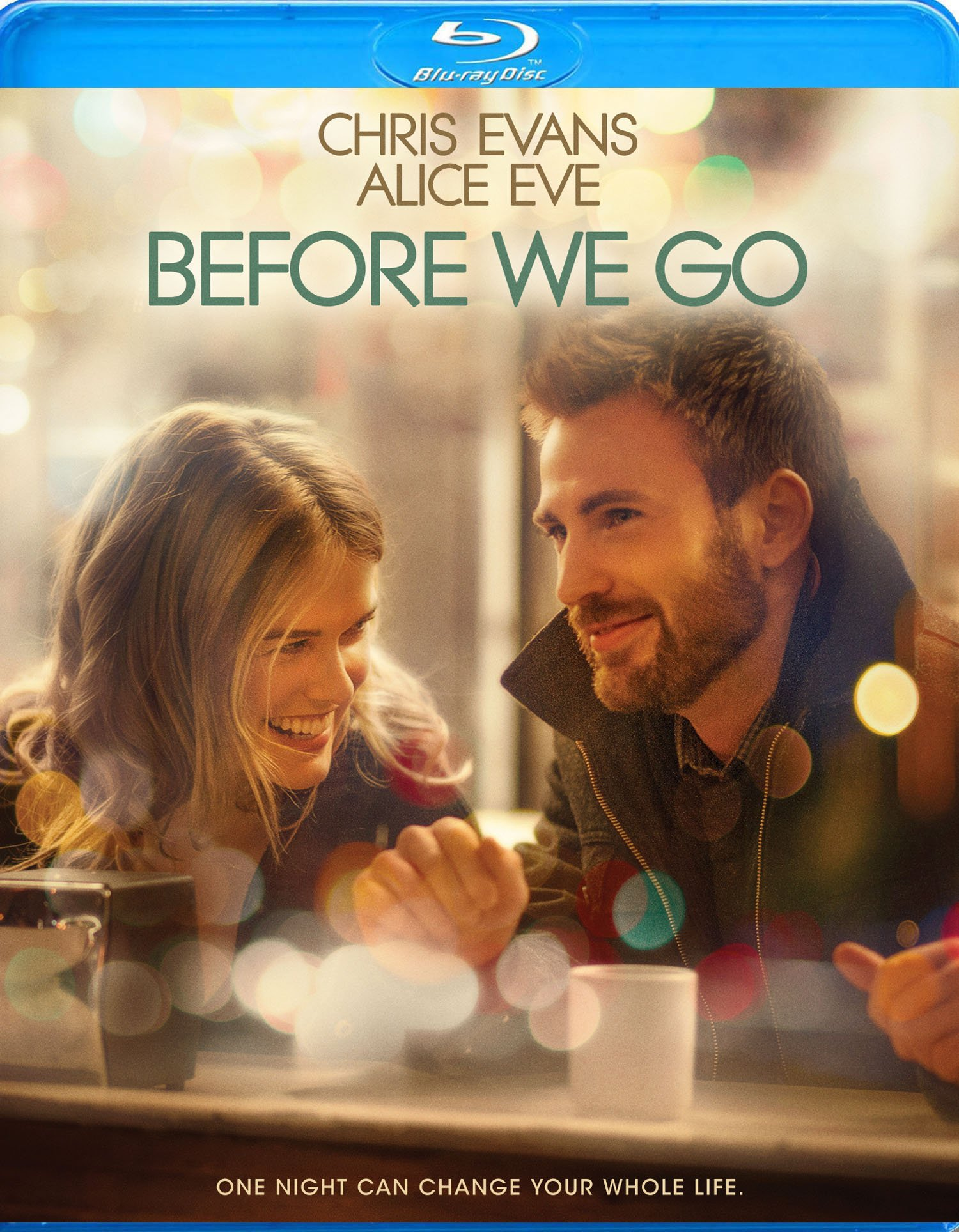 Before We Go poster image