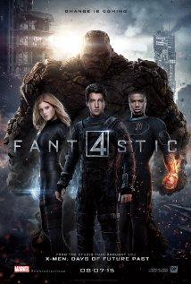 Fantastic Four poster image