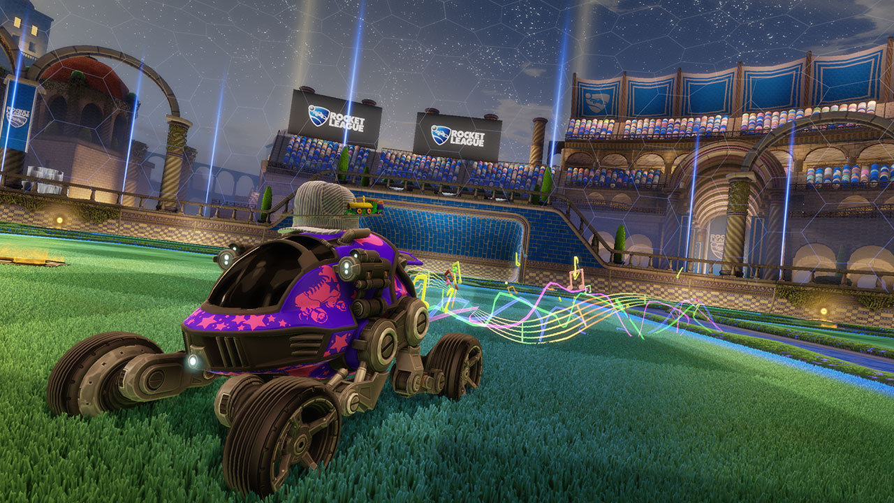 Rocket League image 1