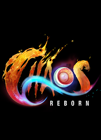 Poster for Chaos Reborn