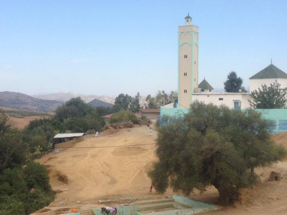 دوار سدي علال الزغاري -  إقليم وزان 151027090124521396