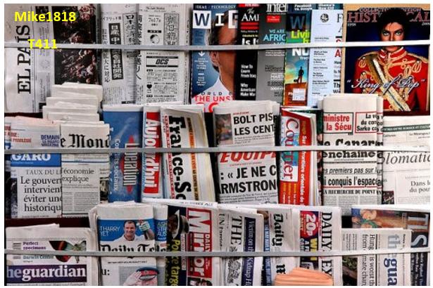 Journaux Français du Lundi 31 Juillet 2017