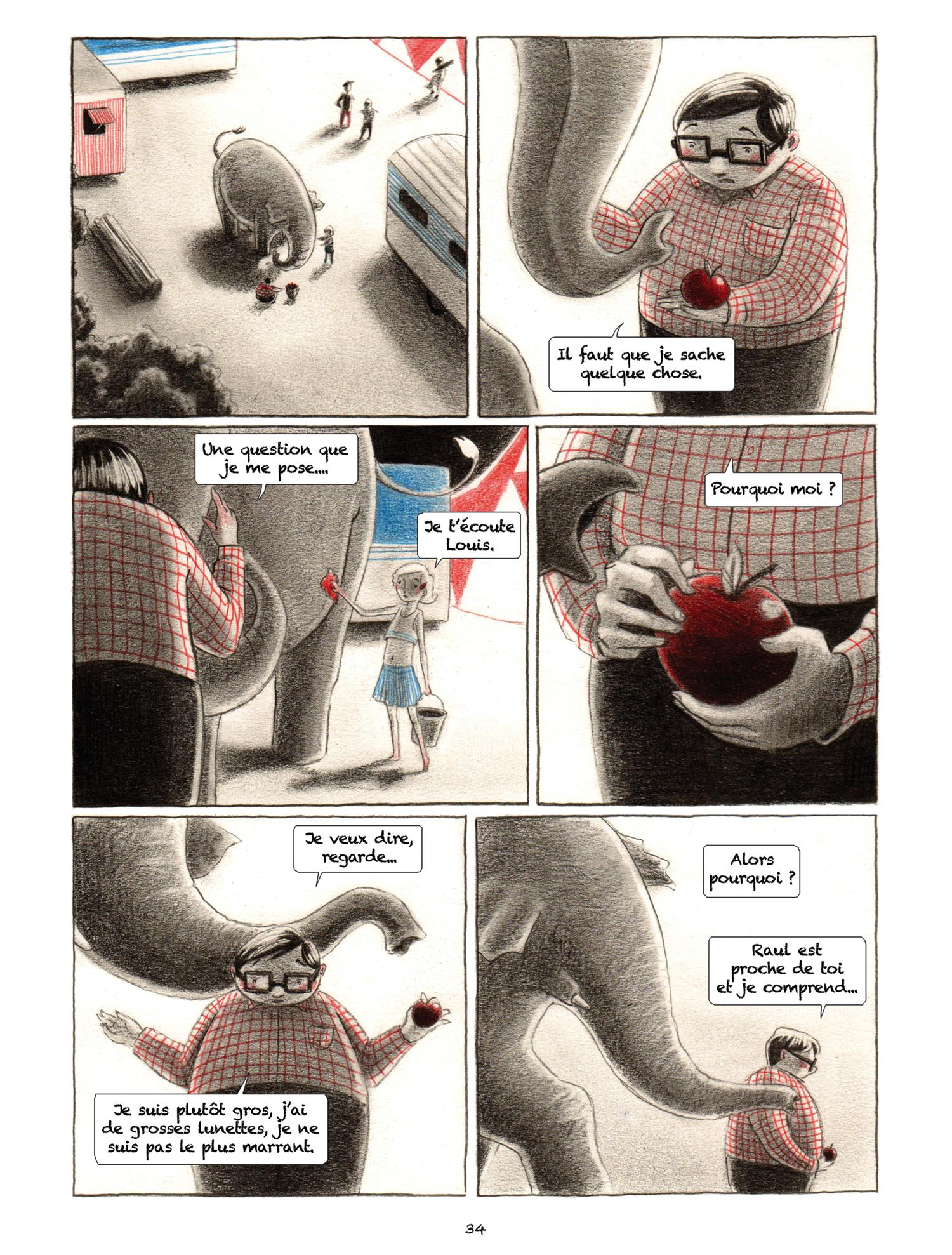 La tristesse de l'éléphantp34-web