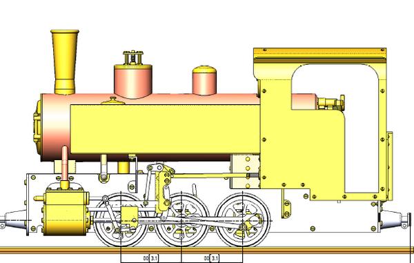 Plans de Julius de WAAL 151102043554603036