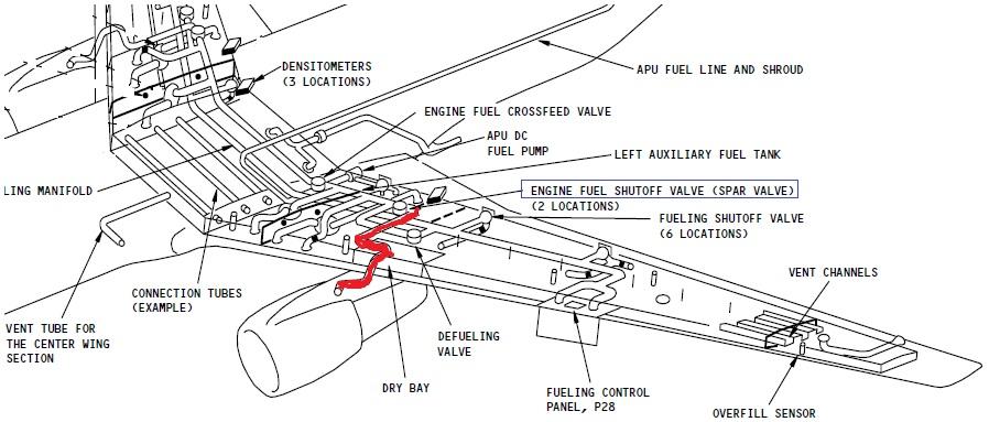 Incendie grave sur B 767 Fort Lauderdale 15110307000416879