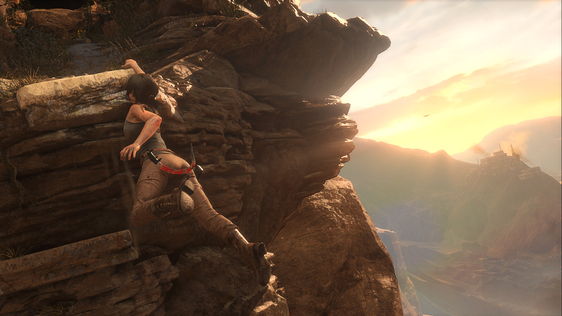 Rise of the Tomb Raider image 3