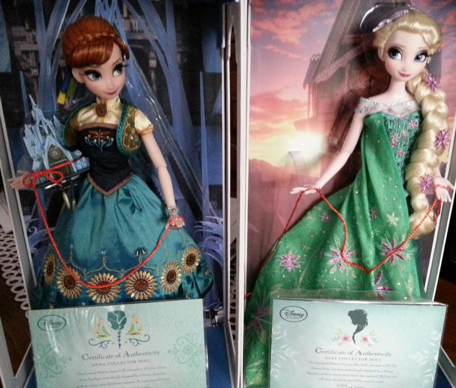Disney Store Poupées Limited Edition 17'' (depuis 2009) - Page 38 151107024619142165