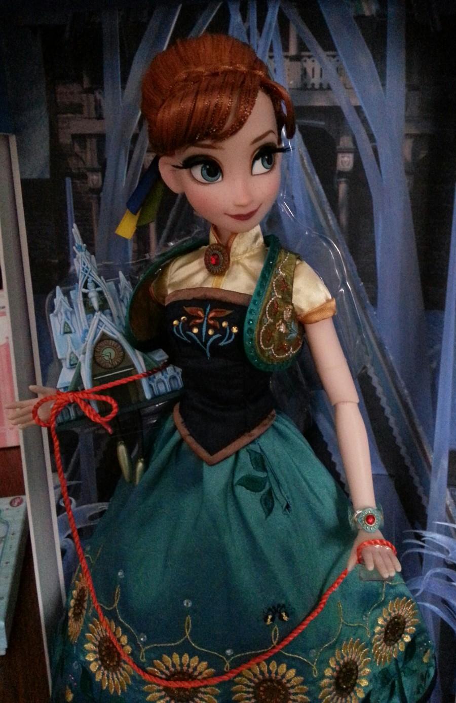 Disney Store Poupées Limited Edition 17'' (depuis 2009) - Page 38 151107024816855491