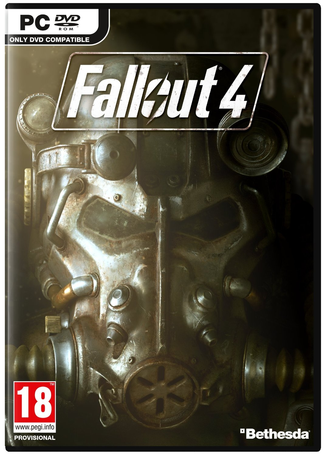 Poster for Fallout 4