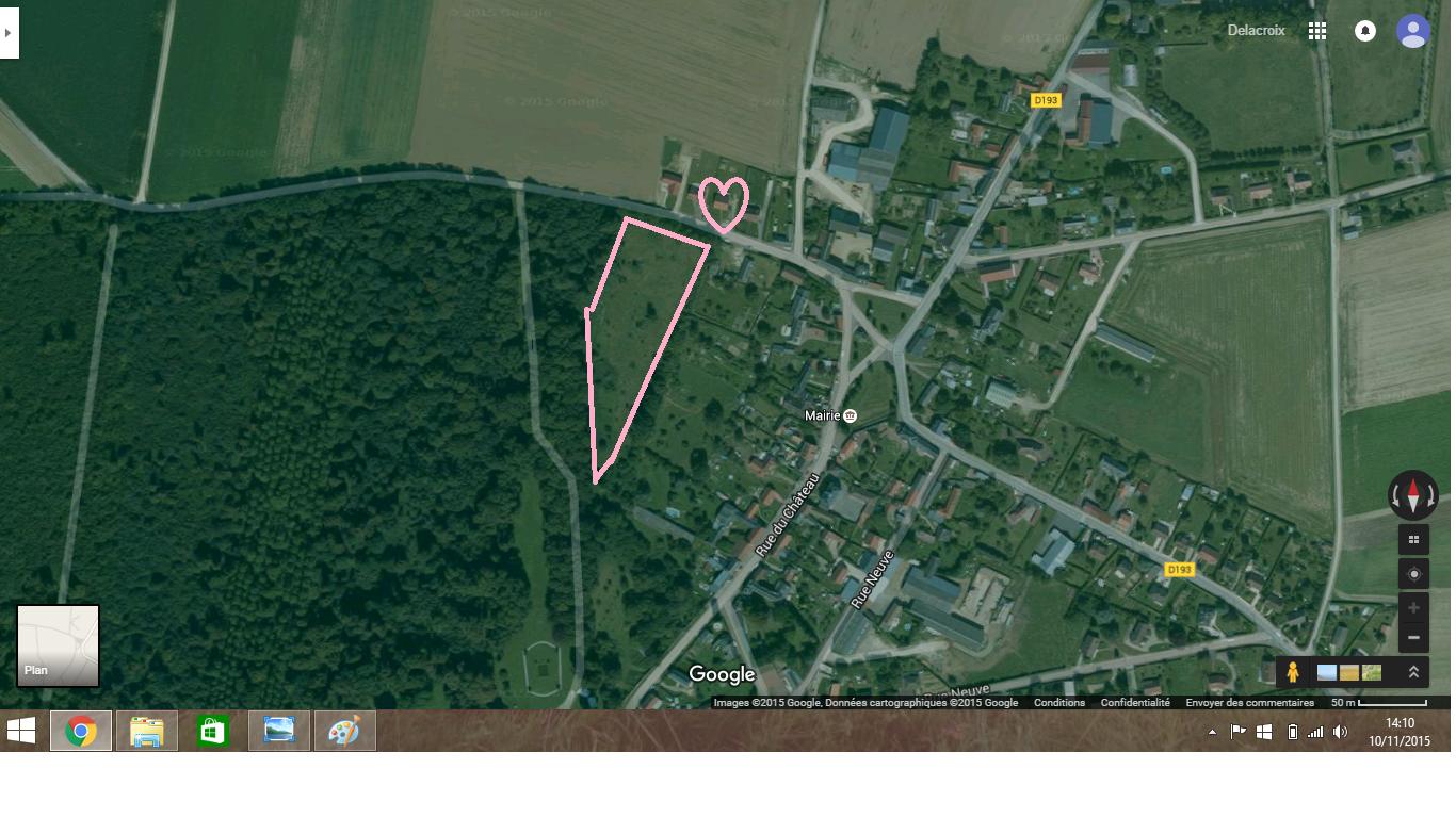 A la recherche d'une nouvelle maison.. 151110021902965953