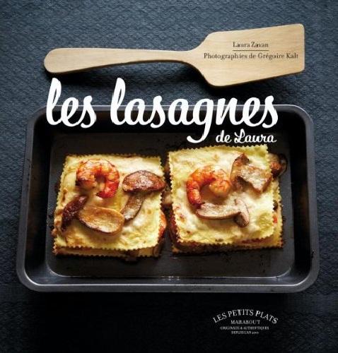 Les lasagnes de Laura