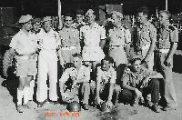 Cantonnement de Neak Luong 1949 Mini_151115053334190300