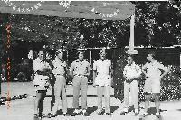 Cantonnement de Neak Luong 1949 Mini_151115053336401773