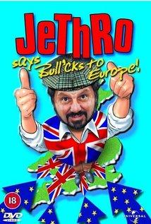 Jethro poster image