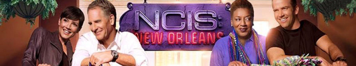 NCIS New Orleans Season 5 Episode 22 [S05E22]