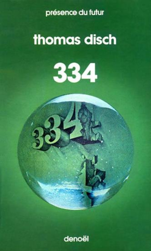 334 Thomas M. Dish