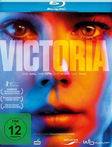 Victoria poster image