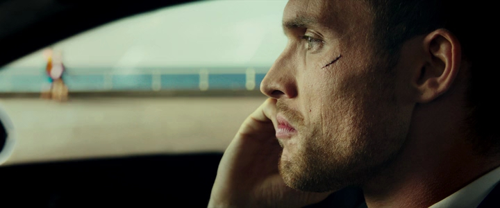 The Transporter Refueled image