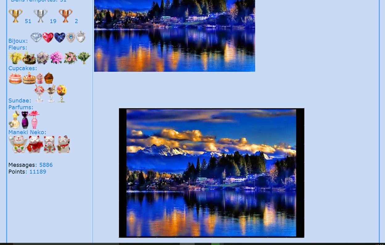Puzzle #27 - Paysage #3 151123044017522354