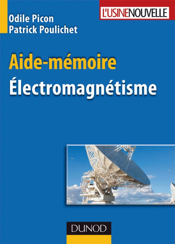 ET FONDEMENTS TÉLÉCHARGER APPLICATIONS ELECTROMAGNETISME