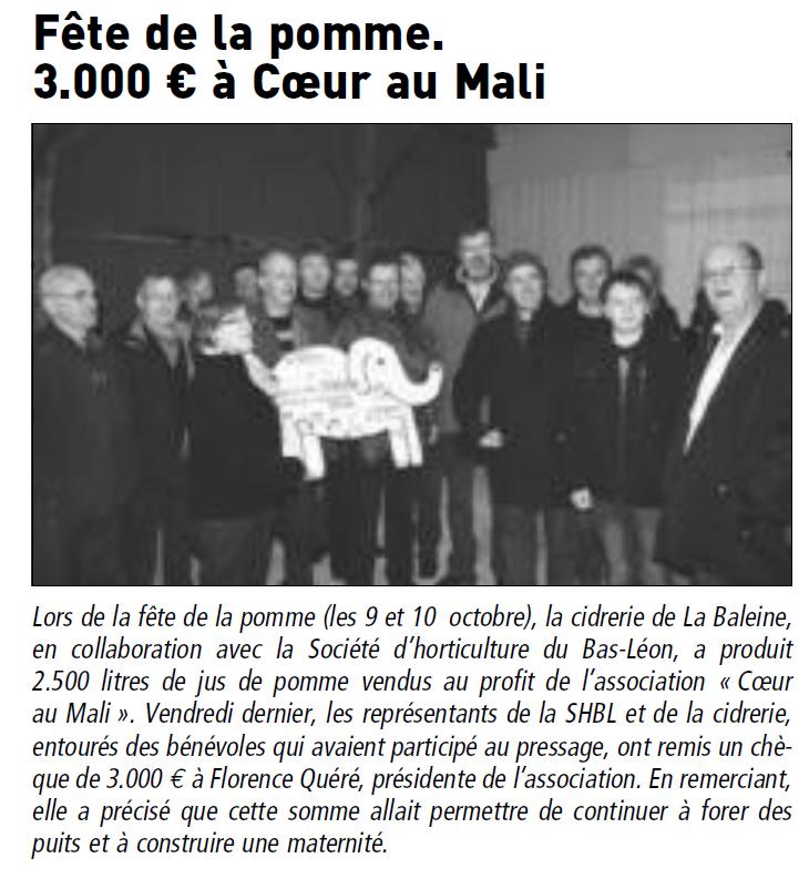 2010 12 03 shbl le telegramme