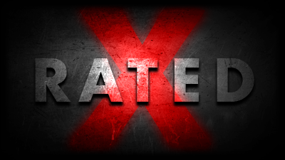 X-Rated • 30 : The Ladder War 151125120407119673
