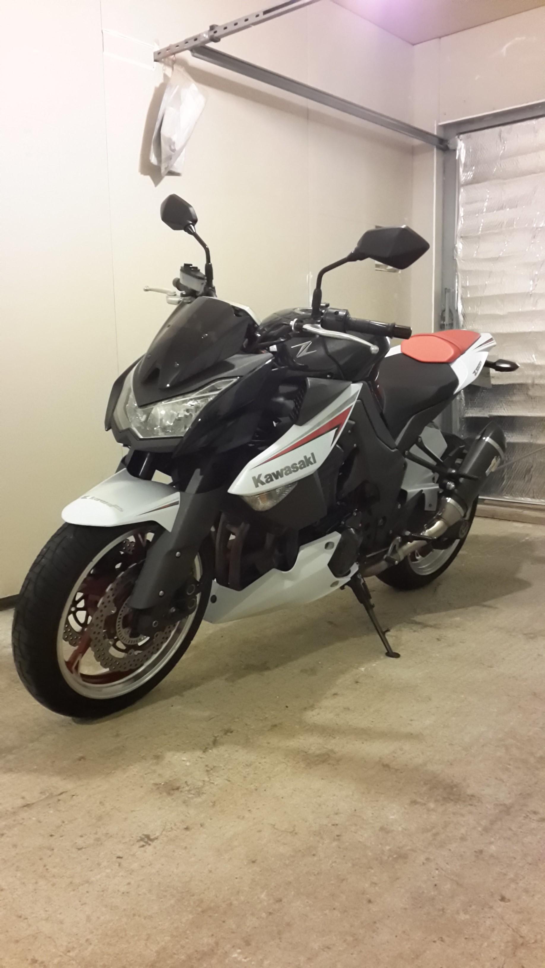 [VENDU] Z1000 ABS 2013 edition speciale 151126052601960860