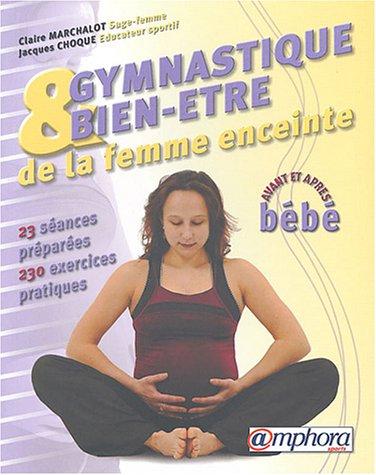 Gymnastique et bien-être de la femme enceinte