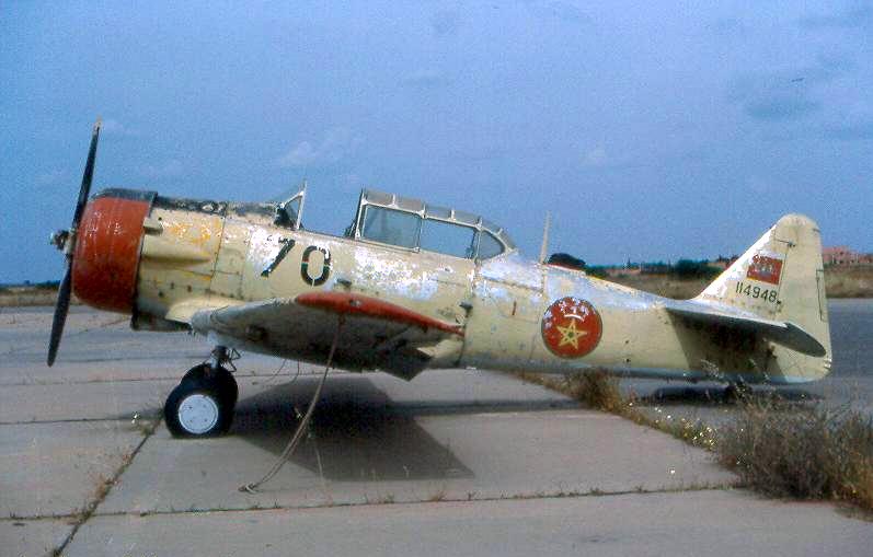 FRA: Photos anciens avions des FRA - Page 7 151127024812744286