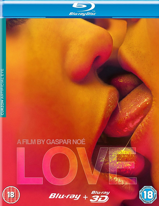 Love poster image