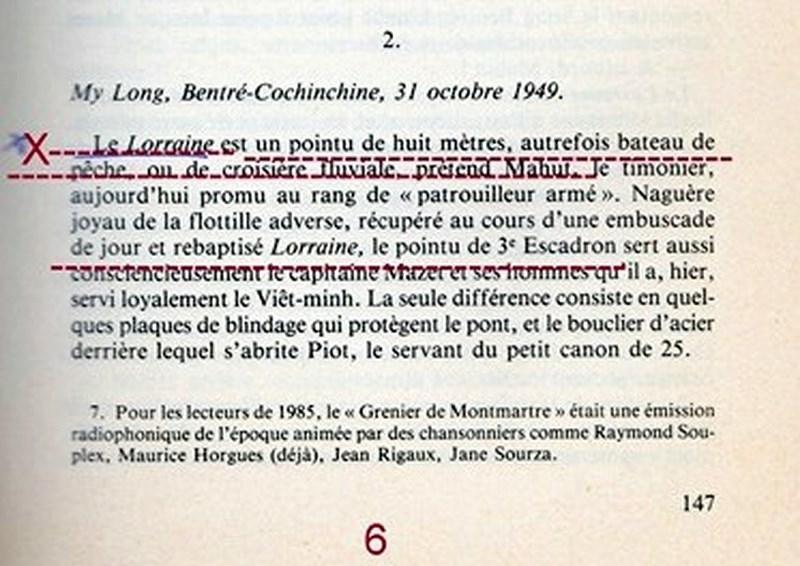 "le livre d'Erwan Bergot ""Gendarmes au combat) Indochine 1945-1955 151127061035268298"